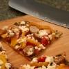 Simple Gourmet Pizza Menu