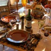 Thanksgiving: The Plan