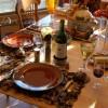 Thanksgiving: The Plan