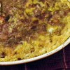 Bobotie (South African Lamb Casserole) Recipe