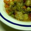 Vegetable Potjie Recipe