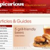 3 Reasons to Love Epicurious