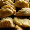 Don't Try This at Home: Empanaditas