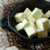 Stolen Paneer (A Recipe)