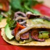 10 Minute Meal: Fajita Bar