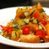 "Panzanella – Italian for ""Summer"""