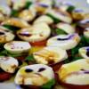 20 Farm Fresh Appetizers for Summer