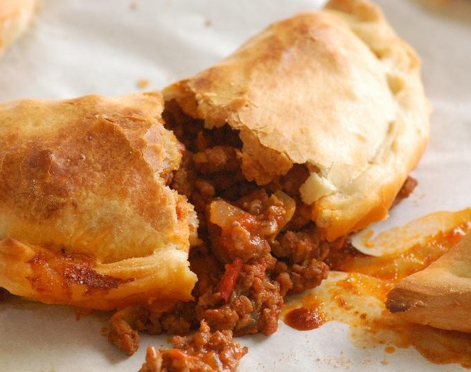 Chorizo Empanadas: Skip the Empanaditas | The 30 Minute Dinner Party